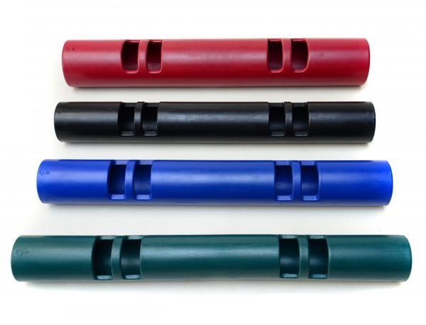 Posilovací tubus VIPR - 8 kg (modrý)