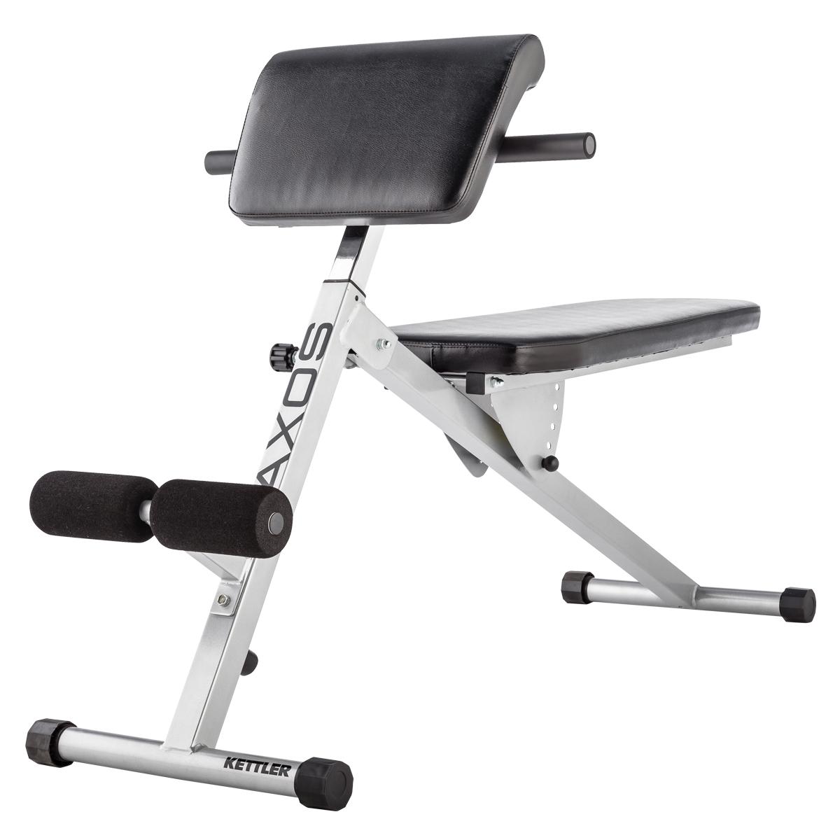 Posilovací lavice Kettler COMBI Trainer