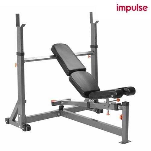 Posilovací lavice benchpress Impulse Fitness IF-OB