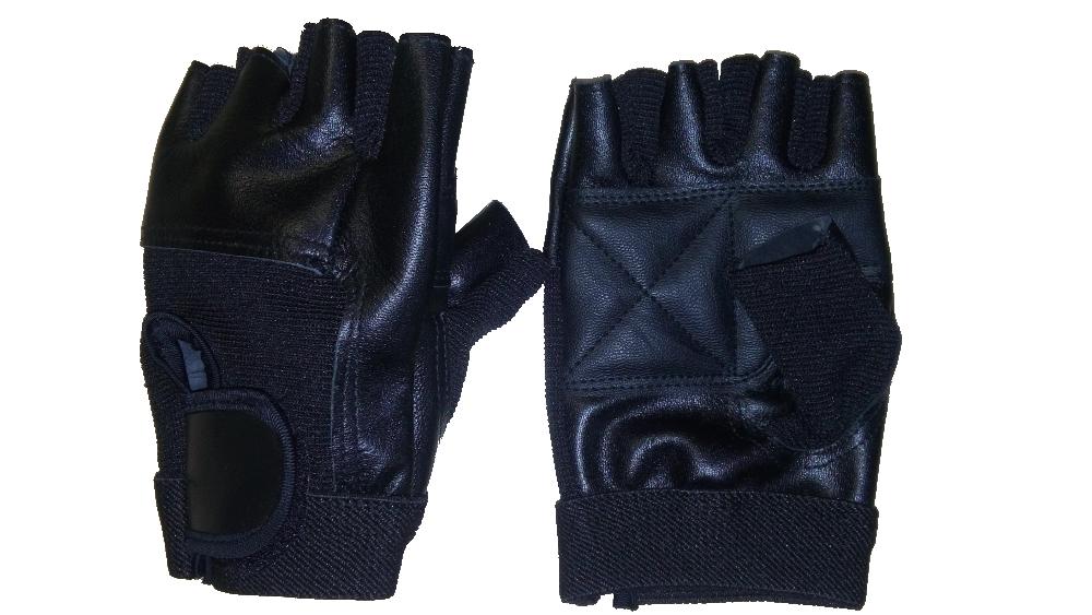 Fitness rukavice - vel. S