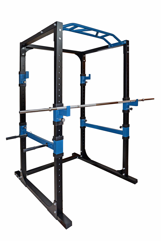 Posilovací stojan Fitnessline Power Rack