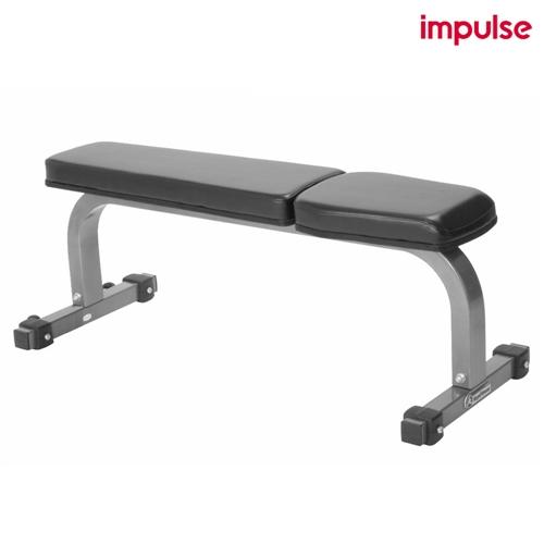 Rovná posilovací lavice Impulse Fitness IF-FB