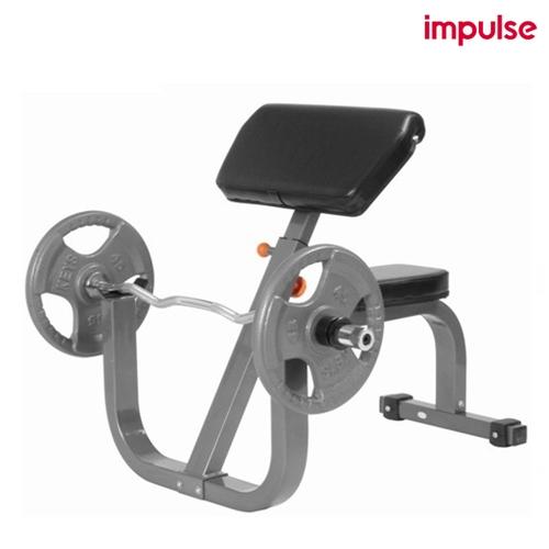 Posilovací lavice na biceps Impulse Fitness IF-SPC