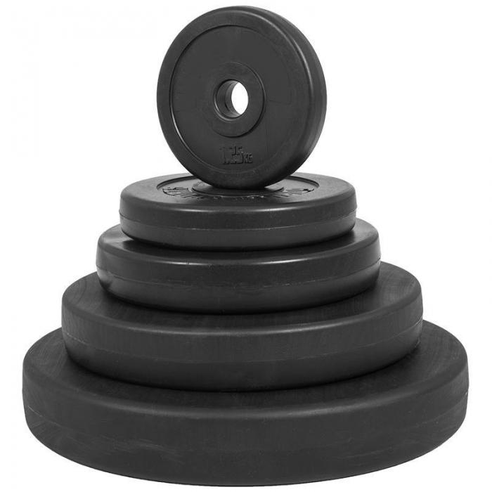 Kotouč s cementovou náplní 30 mm - 15 kg