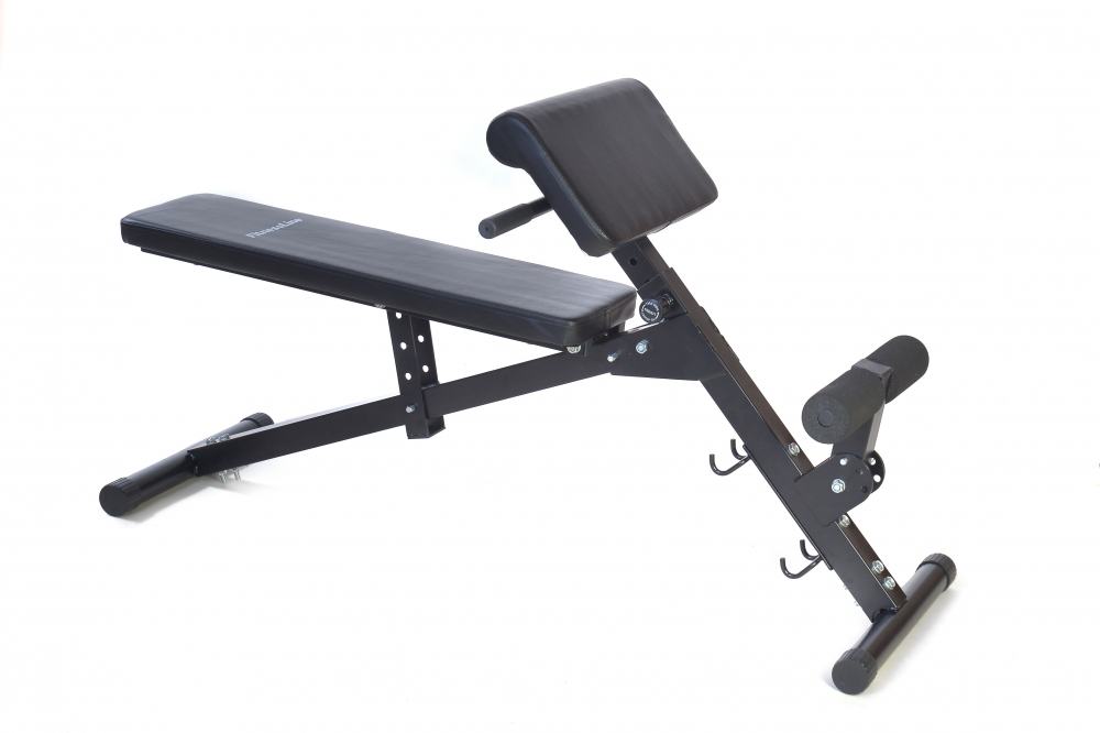 Posilovací lavice Combi Trainer