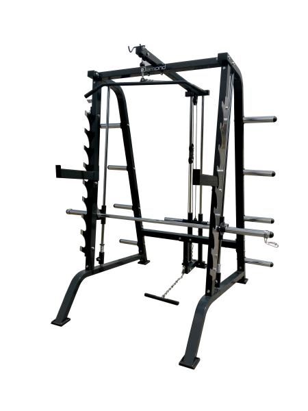 Smith Machine LUXURY - multipress